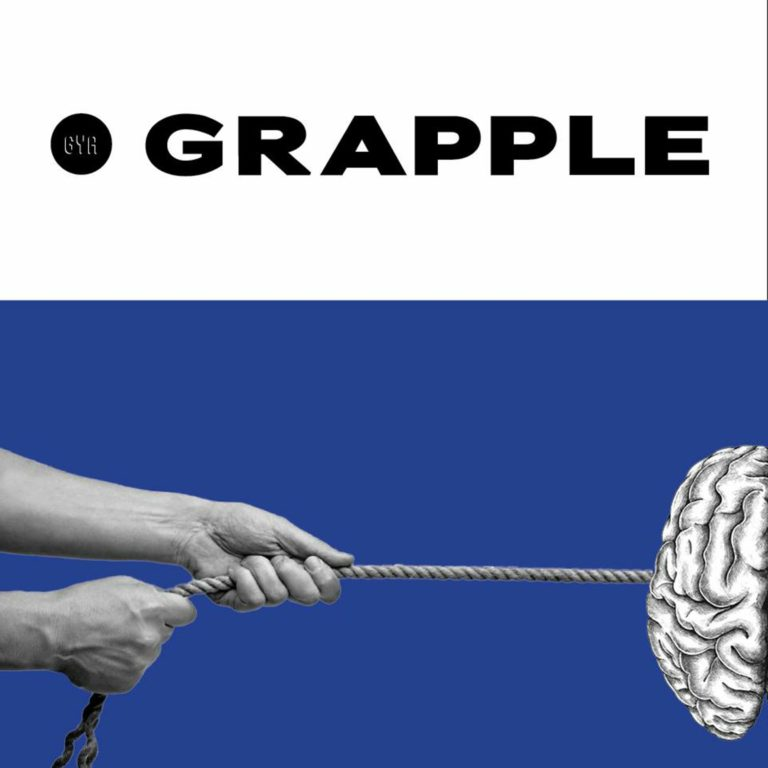Grapple with the Spirituality of Mental Health